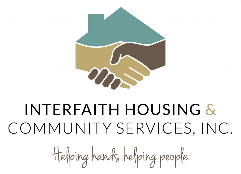 Interfaith Housing & Community Services Logo