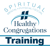 Healthy Congregations Training logo